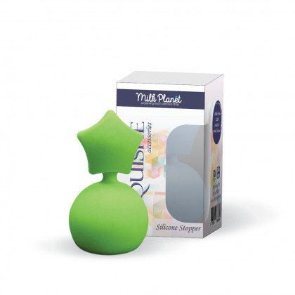 Milk Planet New Squishe Silicone Stopper